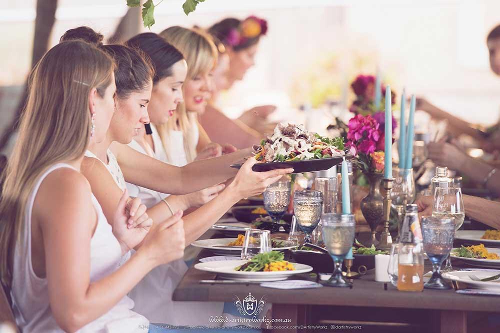 Swan Valley Long Table Dinner